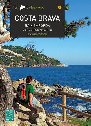 COSTA BRAVA - BAIX EMPORDÀ