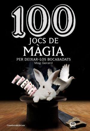 100 JOCS DE MÀGIA