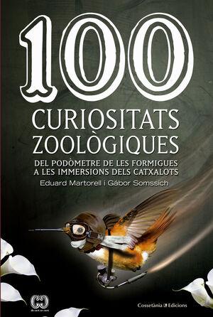 100 CURIOSITATS ZOOLÒGIQUES