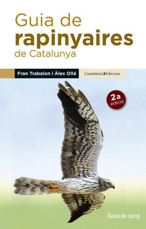 GUIA DE RAPINYAIRES DE CATALUNYA