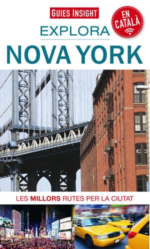 EXPLORA NOVA YORK