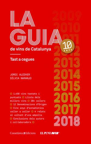 LA GUIA DE VINS DE CATALUNYA 2018
