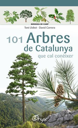 101 ARBRES DE CATALUNYA