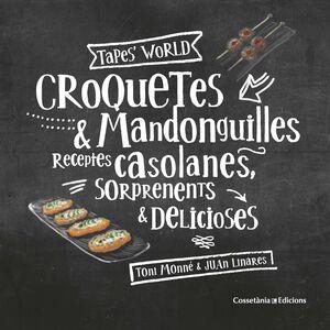 CROQUETES & MANDONGUILLES