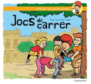 JOCS DE CARRER