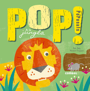 POP! POPOSATS A LA JUNGLA