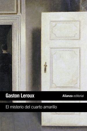 EL MISTERIO DEL CUARTO AMARILLO
