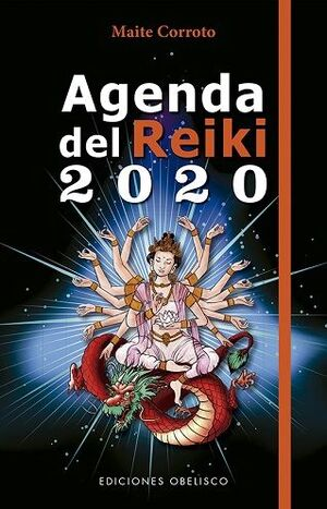 AGENDA DEL REIKI 2020