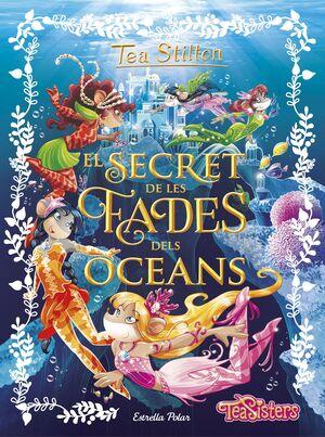 EL SECRET DE LES FADES DELS OCEANS