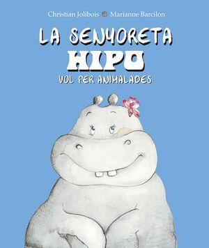 LA SENYORETA HIPO VOL FER ANIMALADES