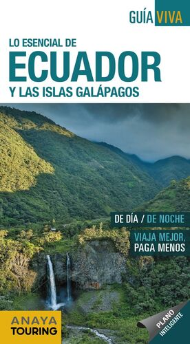 ECUADOR Y LAS ISLAS GALÁPAGOS