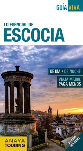 ESCOCIA GUIA VIVA