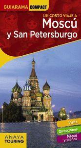 MOSCÚ Y SAN PETERSBURGO GUIARAMA