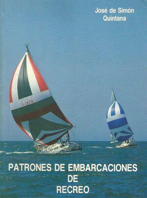 PATRONES DE EMBARCACIONES DE RECREO