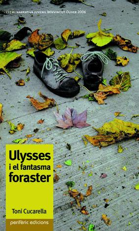 ULYSSES I EL FANTASMA FORASTER