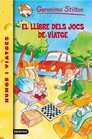 34- EL LLIBRE DELS JOCS DE VIATGE
