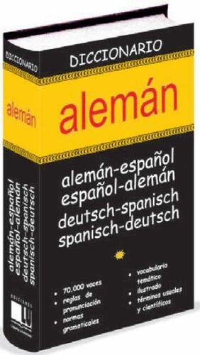 Dº ALEMAN    ALE-ESP / ESP ALE
