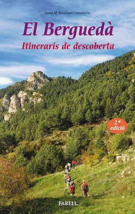 _EL BERGUEDÀ. ITINERARIS DE DESCOBERTA