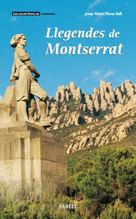 _LLEGENDES DE MONTSERRAT