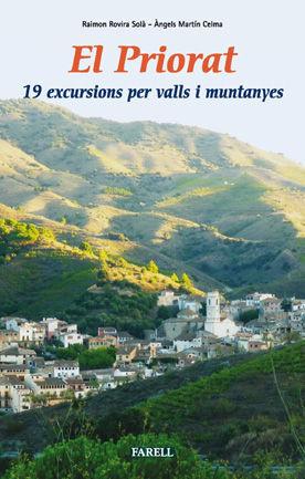 _EL PRIORAT. 19 EXCURSIONS PER VALLS I MUNTANYES