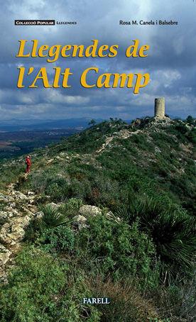 _LLEGENDES DE L'ALT CAMP