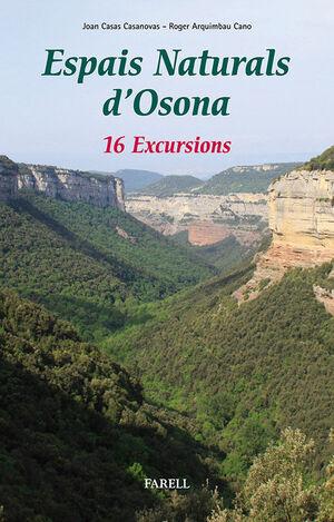 ESPAIS NATURALS D'OSONA. 16 EXCURSIONS