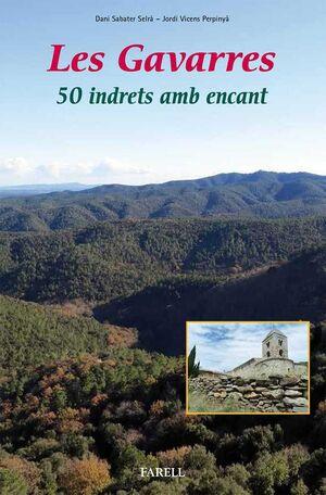 LES GAVARRES. 50 INDRETS AMB ENCANT