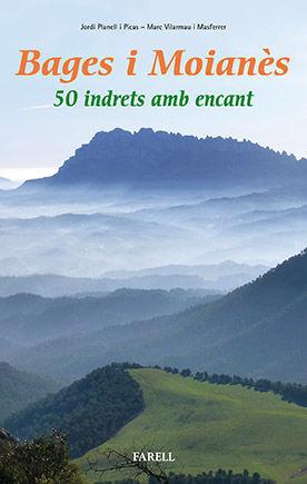 BAGES I MOIANÈS. 50 INDRETS AMB ENCANT