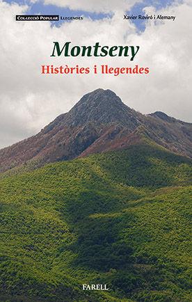 MONTSENY. HISTÒRIES I LLEGENDES