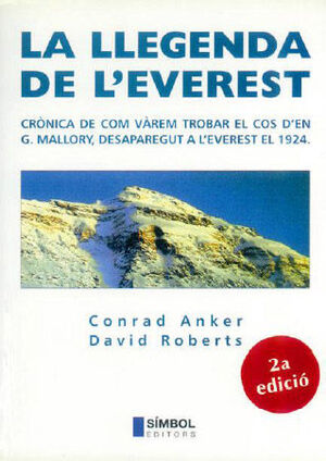 LA LLEGENDA DE L'EVEREST