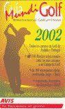 GUÍA MUNDIGOLF'2002
