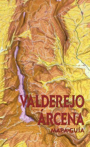 VALDEREJO-ÁRCENA