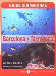 GUÍA SUBMARINA DE BARCELONA Y TARRAGONA