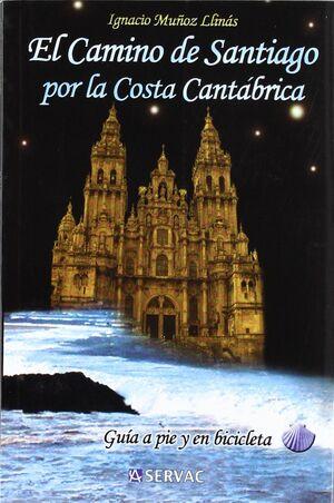 EL CAMINO DE SANTIAGO POR LA COSTA CANTÁBRICA