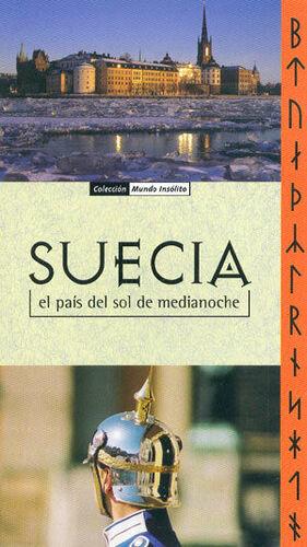 SUECIA, EL PAÍS DEL SOL DE MEDIANOCHE