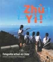 ZHU YI! FOTOGRAFÍA ACTUAL EN CHINA