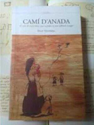 CAMÍ D'ANADA