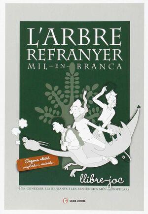 L'ARBRE REFRANYER