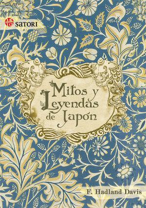 MITOS Y LEYENDAS DE JAPÓN