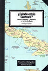 DÓNDE ESTÁS GUEVARA? MAGIA, AVENTURA Y LEYENDAS EN LA ISLA DE CUBA