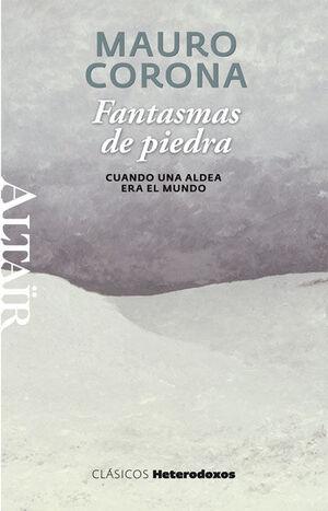 FANTASMAS DE PIEDRA
