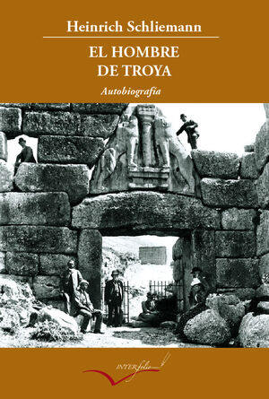 EL HOMBRE DE TROYA.