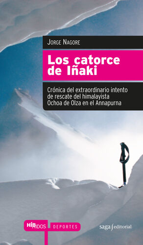 LOS CATORCE DE IÑAKI