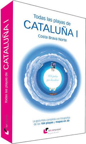 TOTES LES PLATGES DE CATALUNYA I