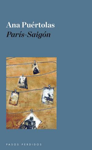 PARÍS - SAIGÓN