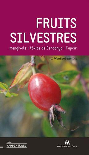 FRUITS SILVESTRES MENGÍVOLS I TÒXICS DE LA CERDANYA
