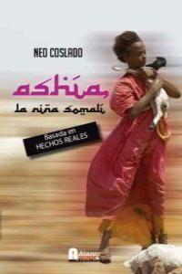 ASHIA LA NIÑA SOMALI