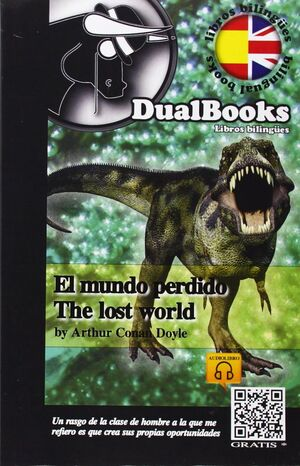 EL MUNDO PERDIDO = LOST WORLD
