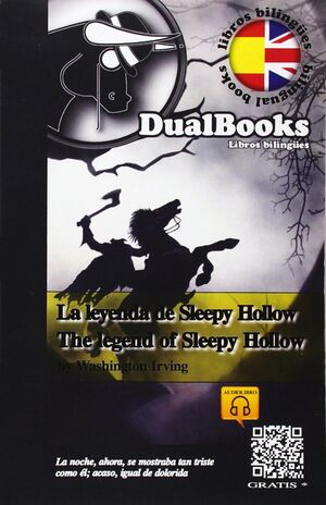 THE LEGEND OF SLEEPY HOLLOW = LA LEYENDA DE SLEEPY HOLLOW