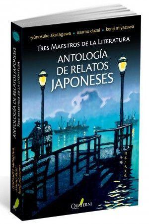 ANTOLOGÍA DE RELATOS JAPONESES